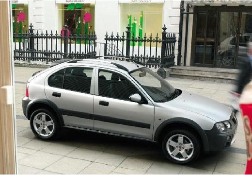 Rover Streetwise photo 10