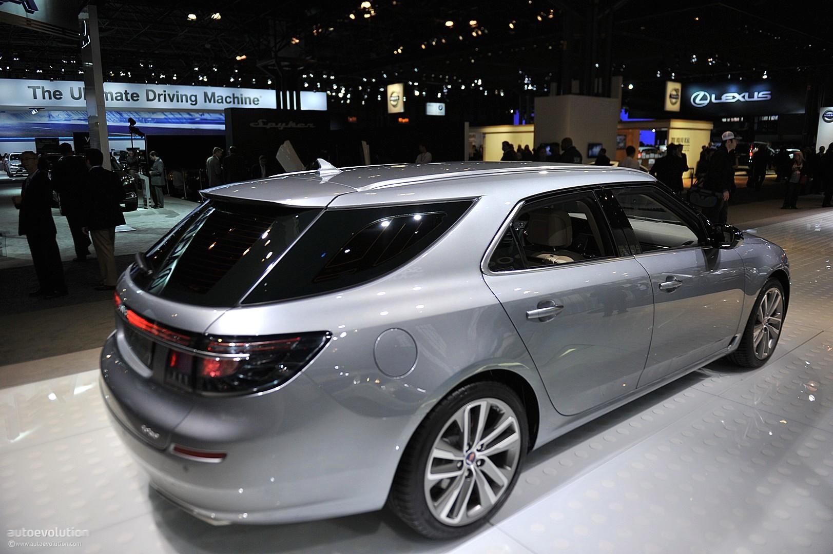 2011 Saab 9 5 Wagon The Towbar Wiring Diagram Sportcombi Photos 8 On Better Parts Ltd