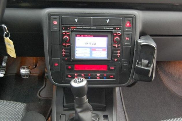 SEAT Alhambra Sport Edition photo 05