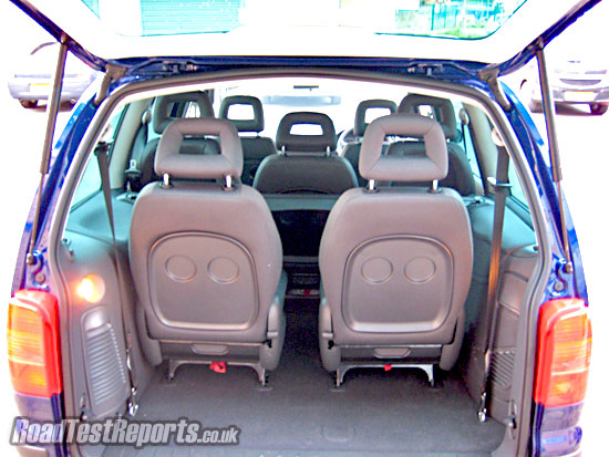 SEAT Alhambra Sport Edition photo 09
