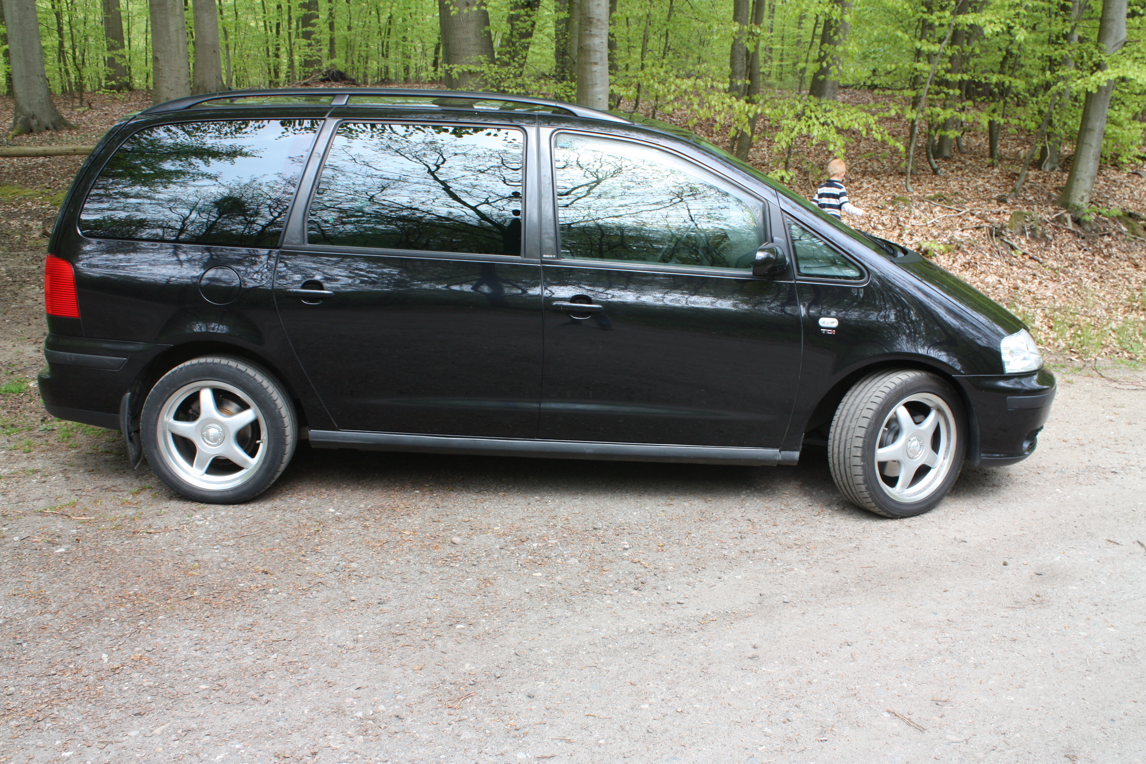 SEAT Alhambra Sport Edition photo 12