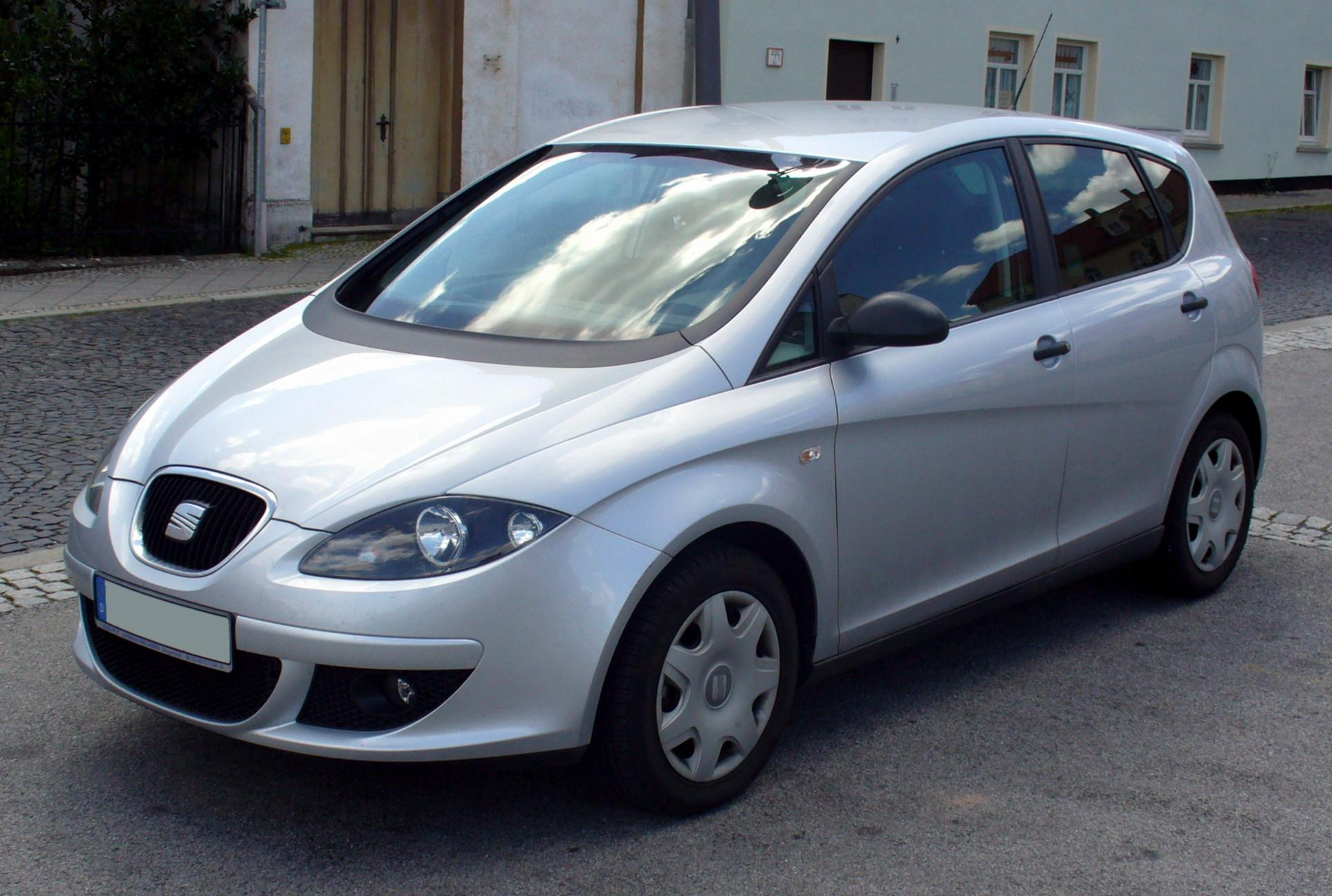 SEAT Altea photo 07