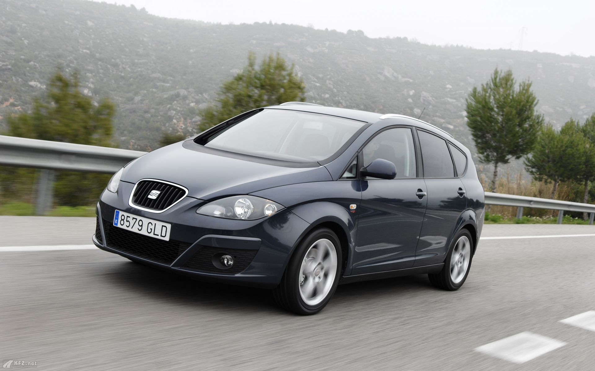 SEAT Altea photo 10