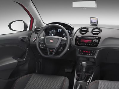 Seat Ibiza Cupra 1 4 Tsi 2