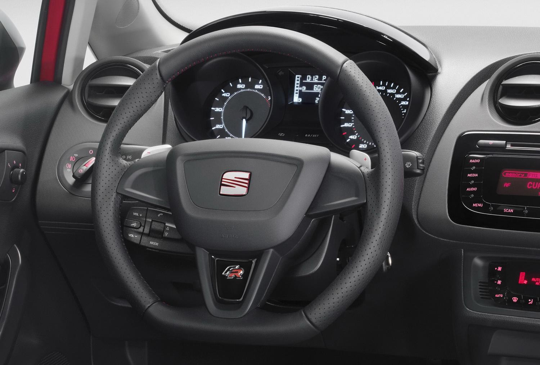 Seat Ibiza Cupra 1 4 Tsi 7