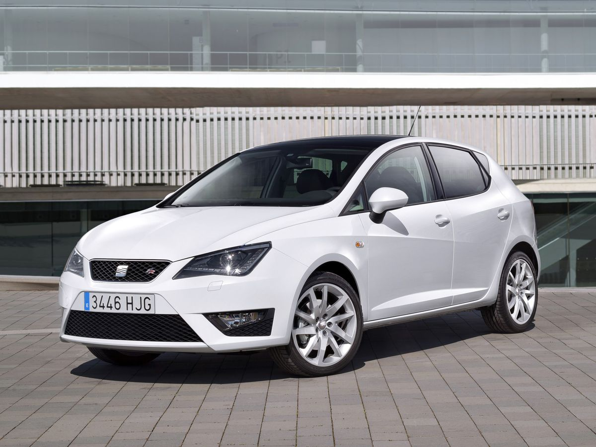 seat ibiza fr photos 10 on better parts ltd. Black Bedroom Furniture Sets. Home Design Ideas
