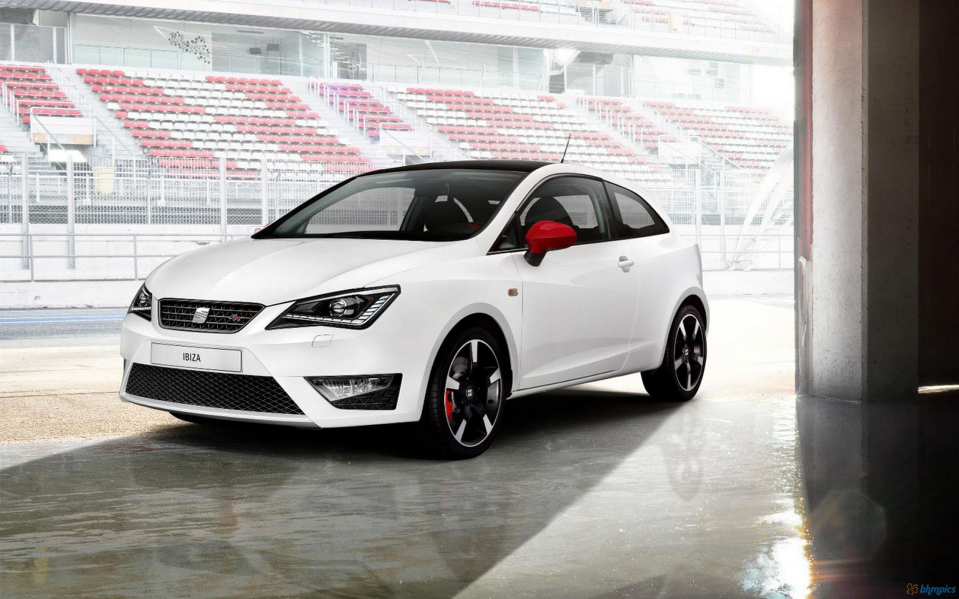seat ibiza fr history photos on better parts ltd. Black Bedroom Furniture Sets. Home Design Ideas