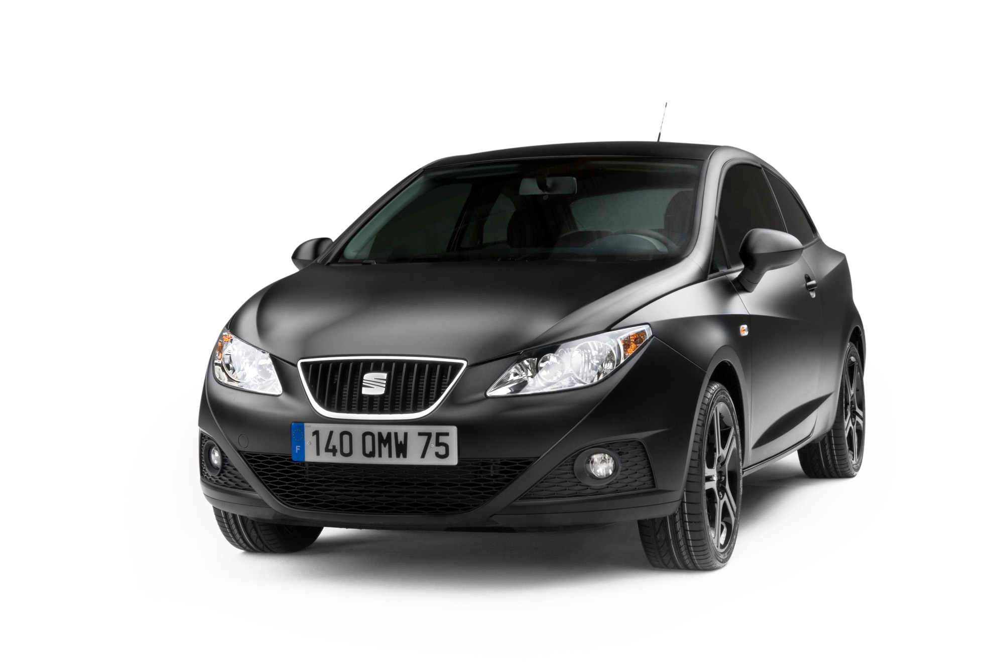 seat ibiza sc technical details history photos on better parts ltd. Black Bedroom Furniture Sets. Home Design Ideas