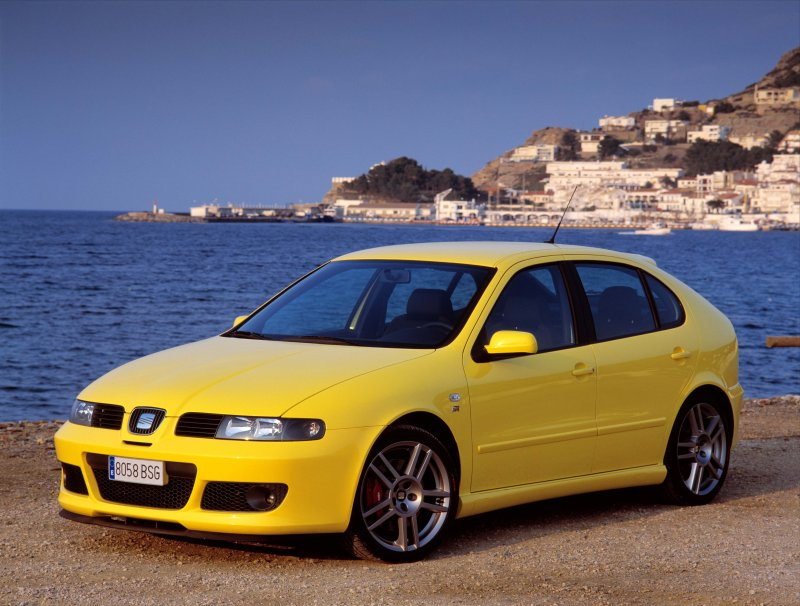 seat leon cupra r photos 3 on better parts ltd. Black Bedroom Furniture Sets. Home Design Ideas