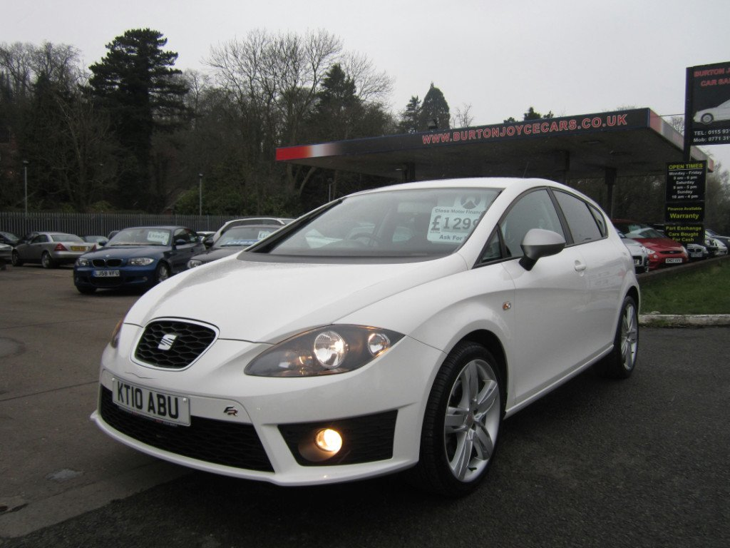 seat leon fr 2 0 tdi technical details history photos on better parts ltd. Black Bedroom Furniture Sets. Home Design Ideas