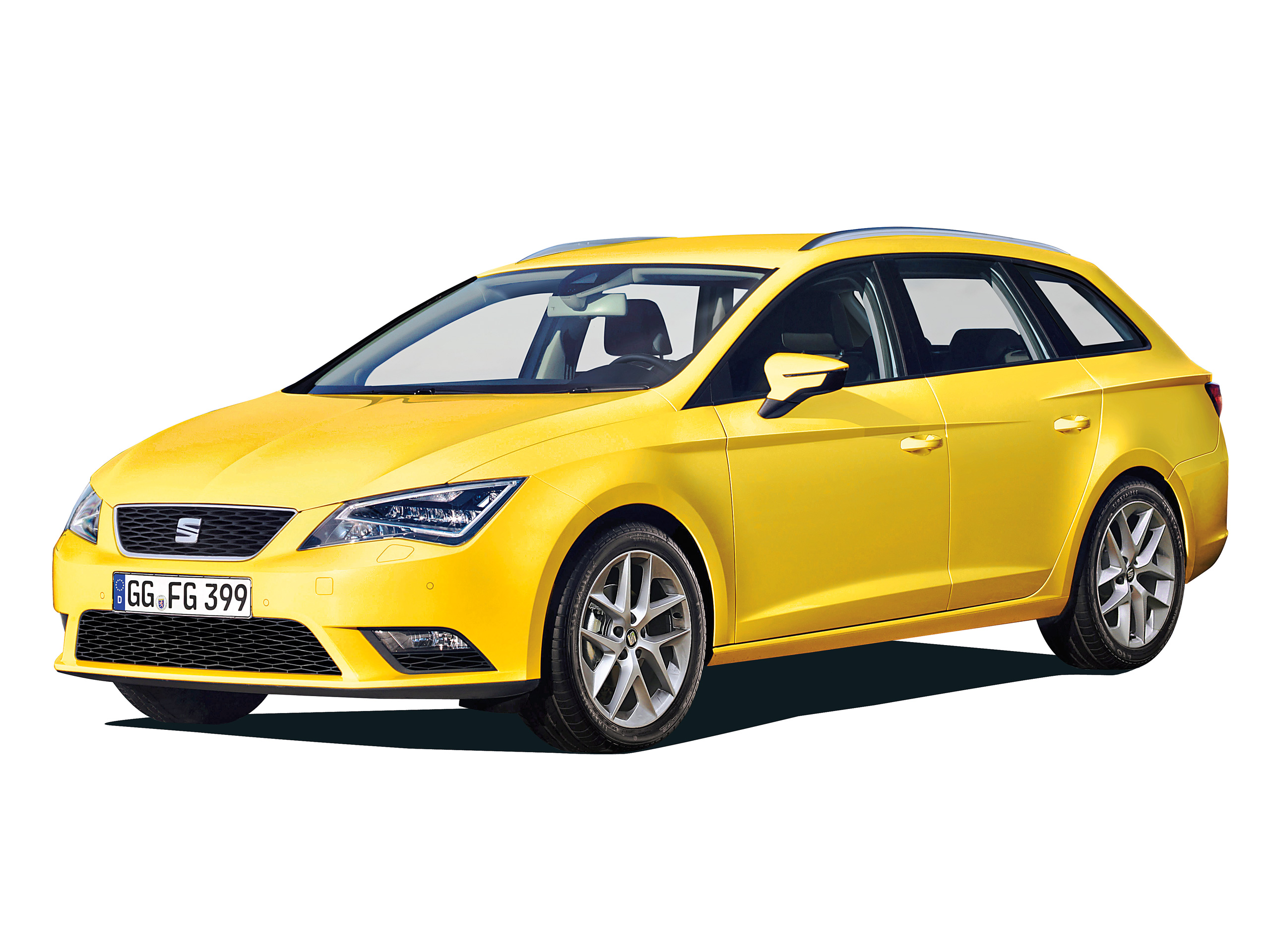 seat leon st photos 13 on better parts ltd. Black Bedroom Furniture Sets. Home Design Ideas