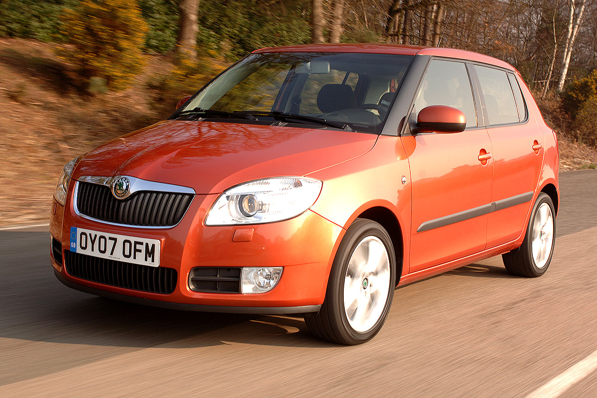 skoda fabia 1 4 tdi technical details history photos on better parts ltd. Black Bedroom Furniture Sets. Home Design Ideas
