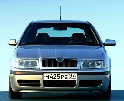 Skoda Octavia Combi Limited Edition GT photo 07
