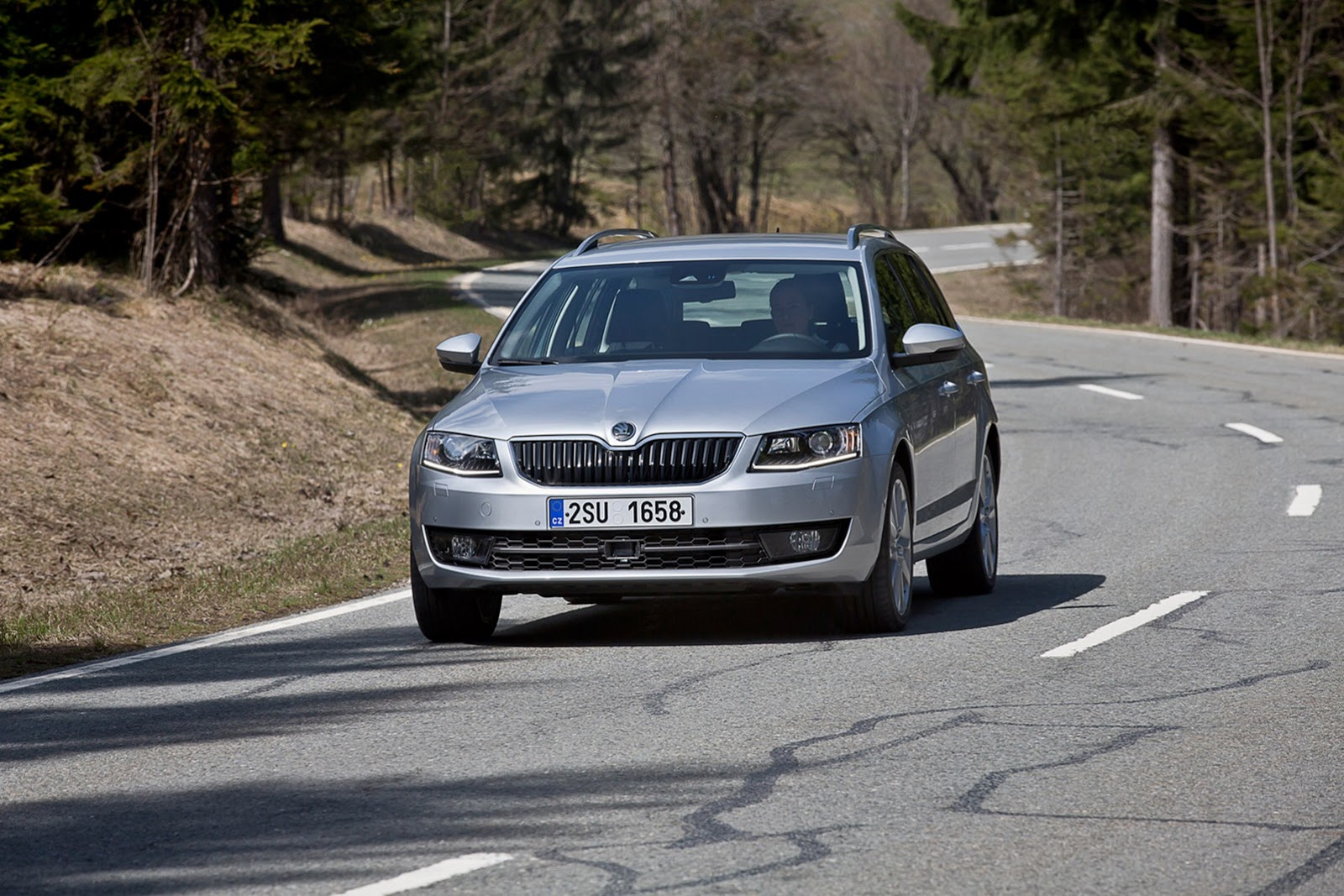 Skoda Octavia Combi Limited Edition GT photo 08
