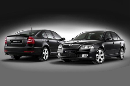 skoda octavia sport edition photos 2 on better parts ltd. Black Bedroom Furniture Sets. Home Design Ideas