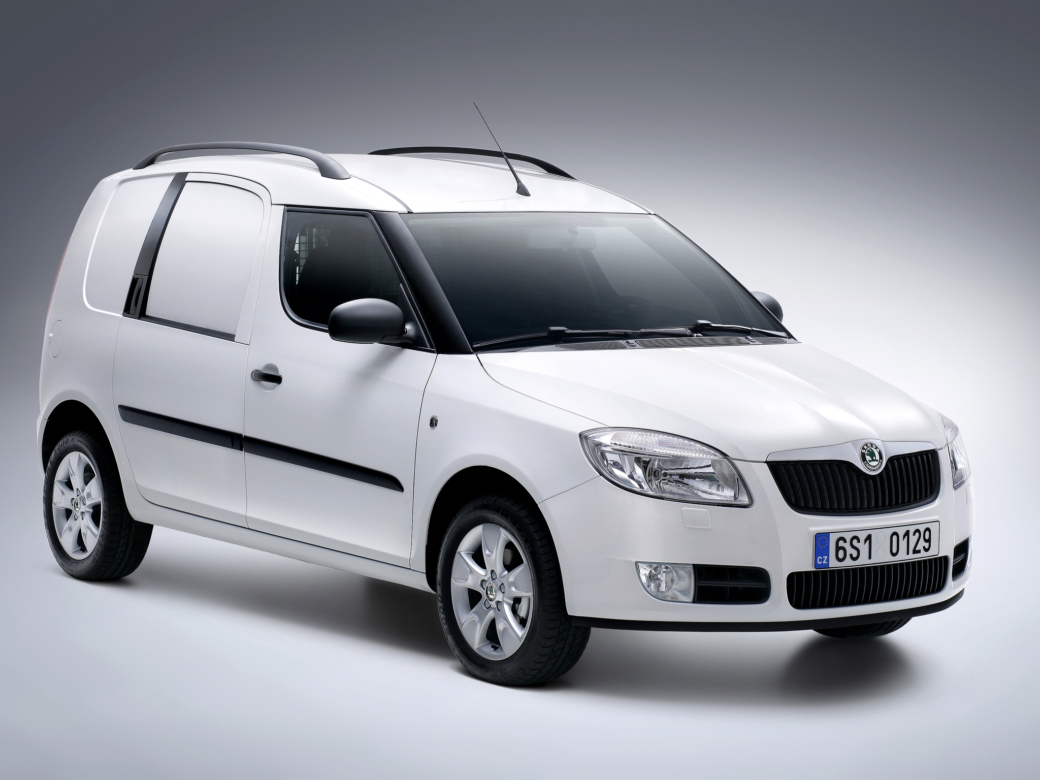 Skoda Praktik photo 15