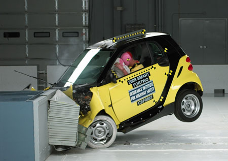 Smart fortwo photo 02