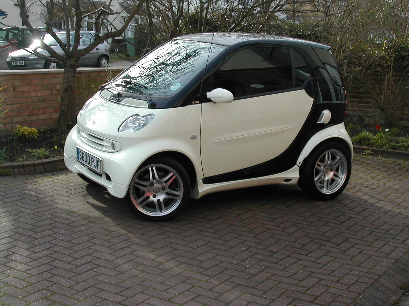 Smart fortwo photo 03