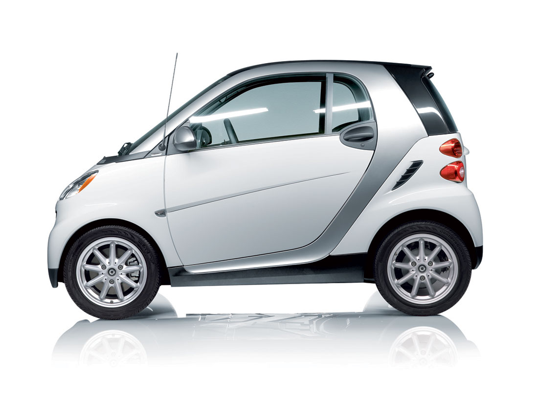 Smart fortwo photo 04