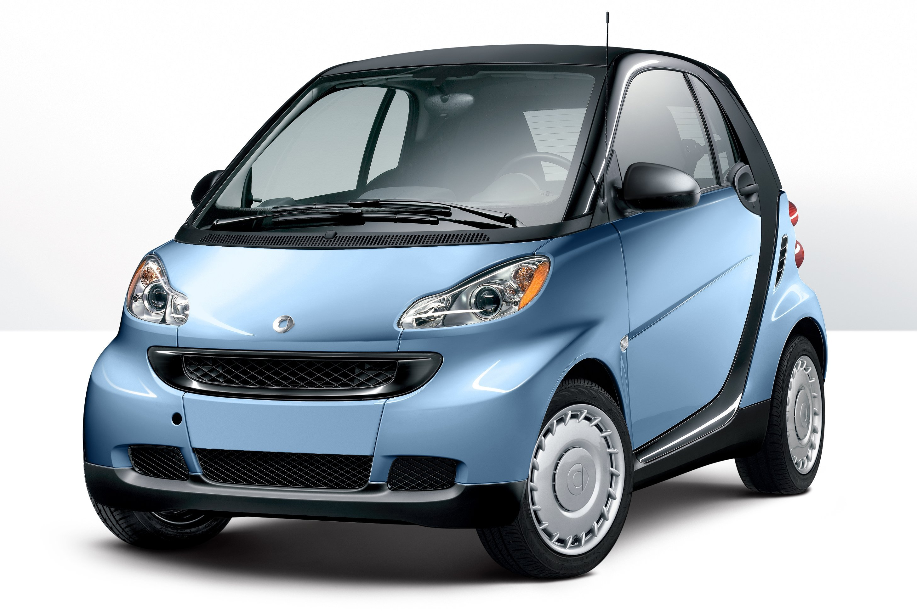 Smart fortwo photo 09