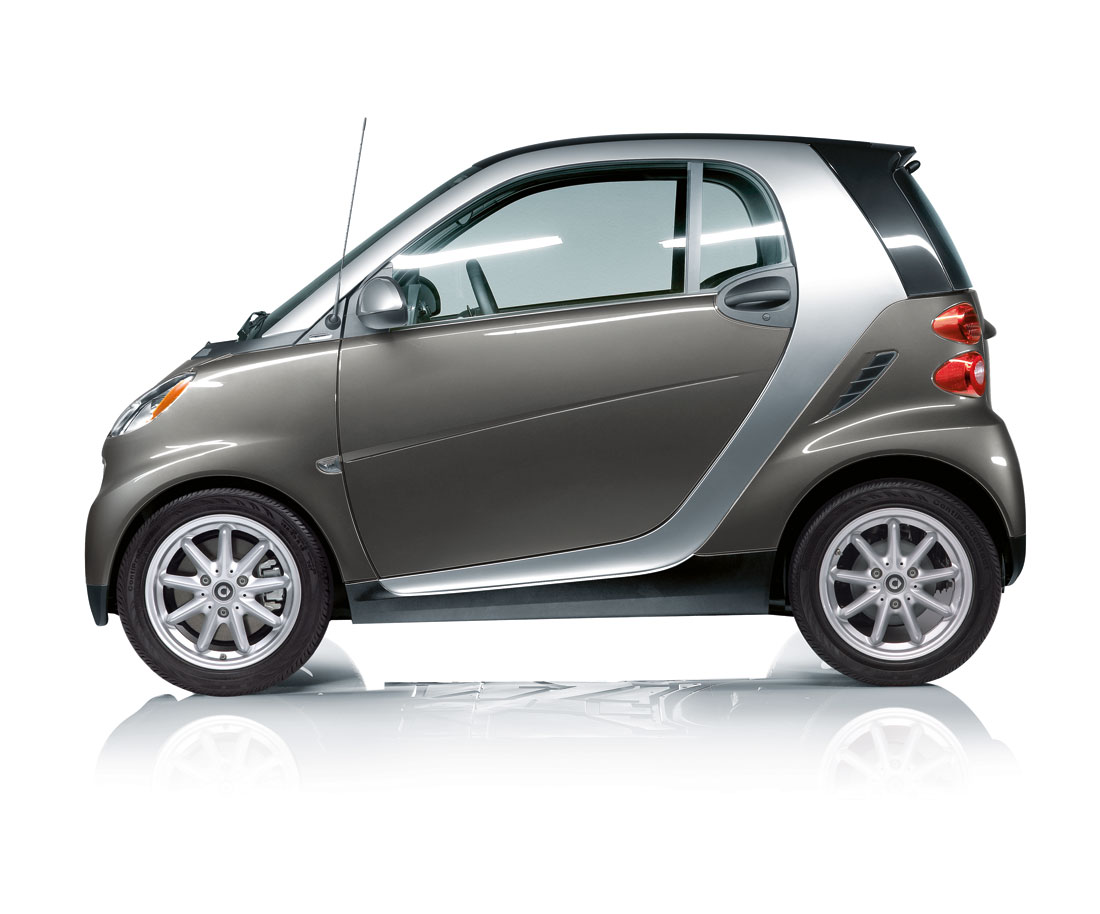 Smart fortwo photo 13