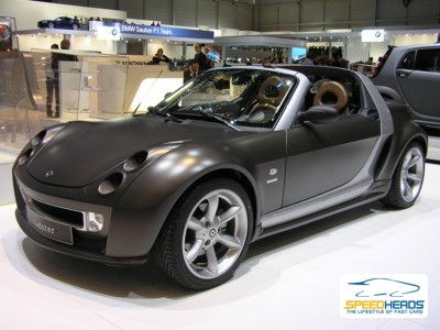 Smart roadster collectors edition image #11