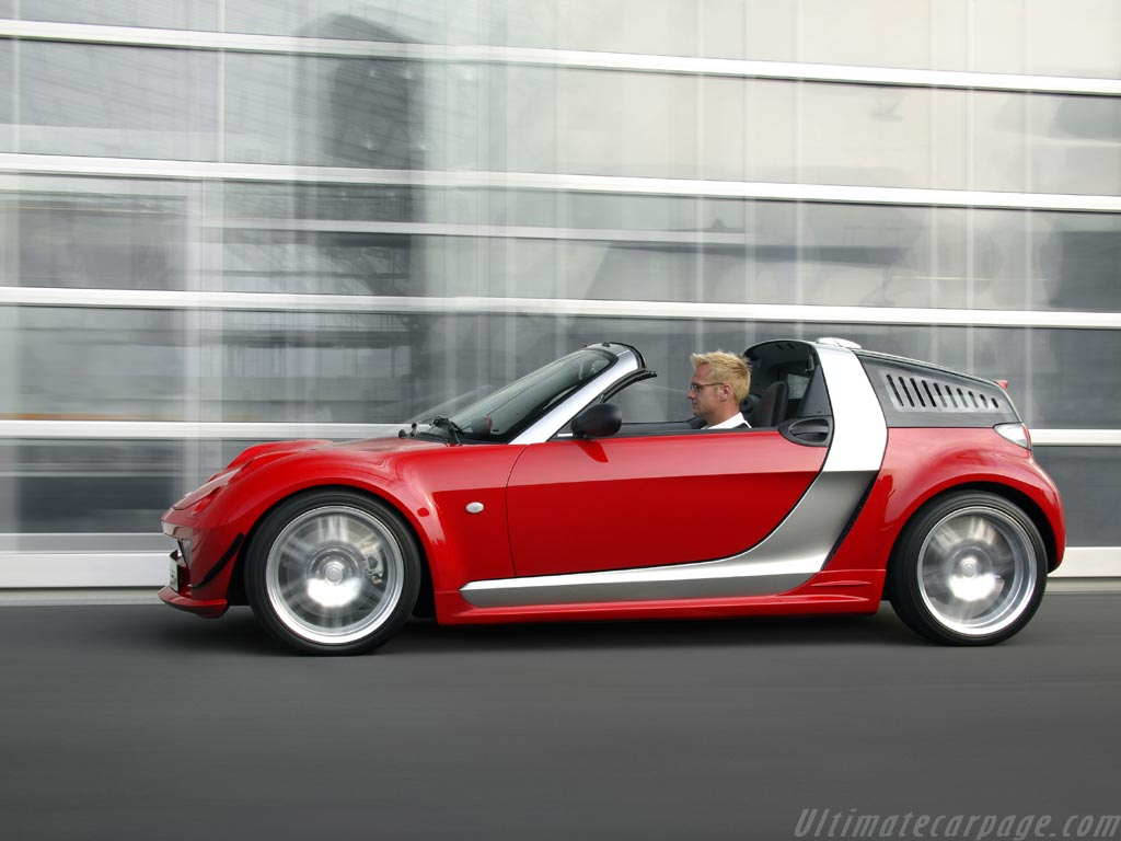 smart roadster coup ultimate technical details history. Black Bedroom Furniture Sets. Home Design Ideas