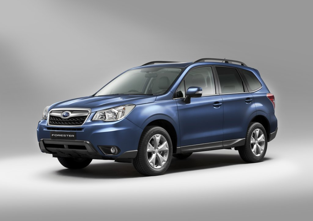 subaru forester 2 0 xt turbo rinspeed technical details history photos on better parts ltd. Black Bedroom Furniture Sets. Home Design Ideas
