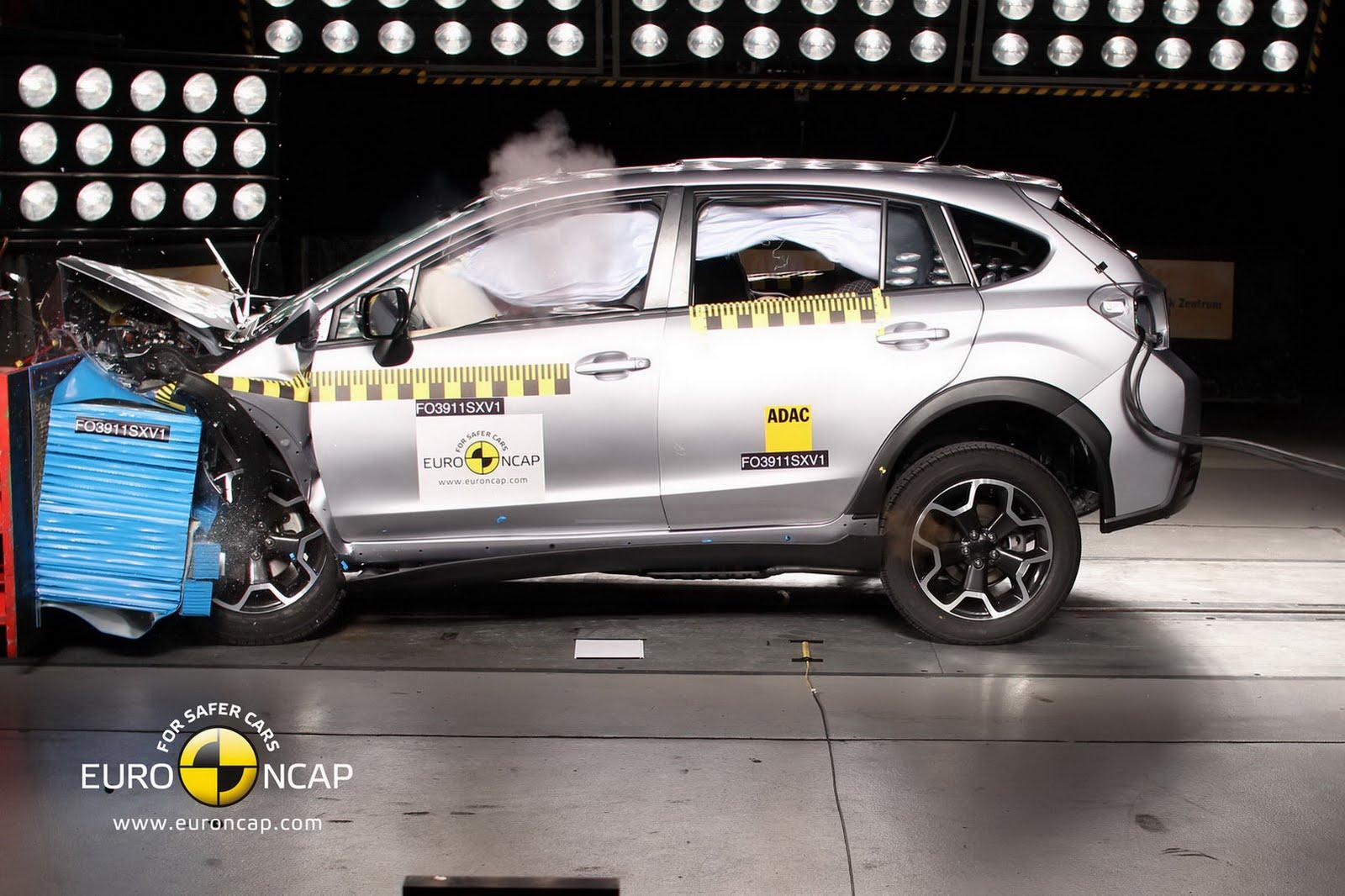Subaru Xv History Photos On Better Parts Ltd