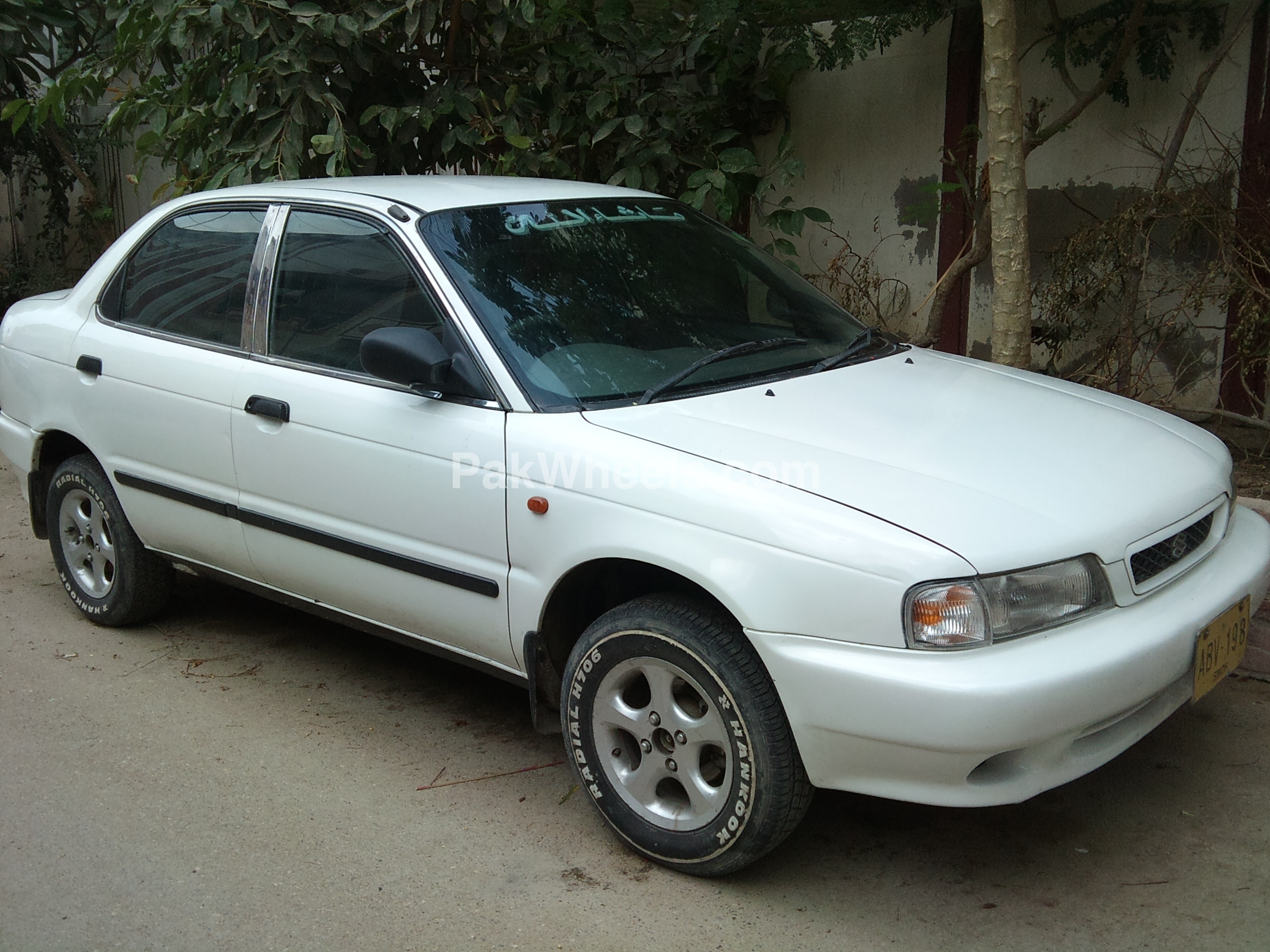 Suzuki Baleno History Photos On Better Parts Ltd