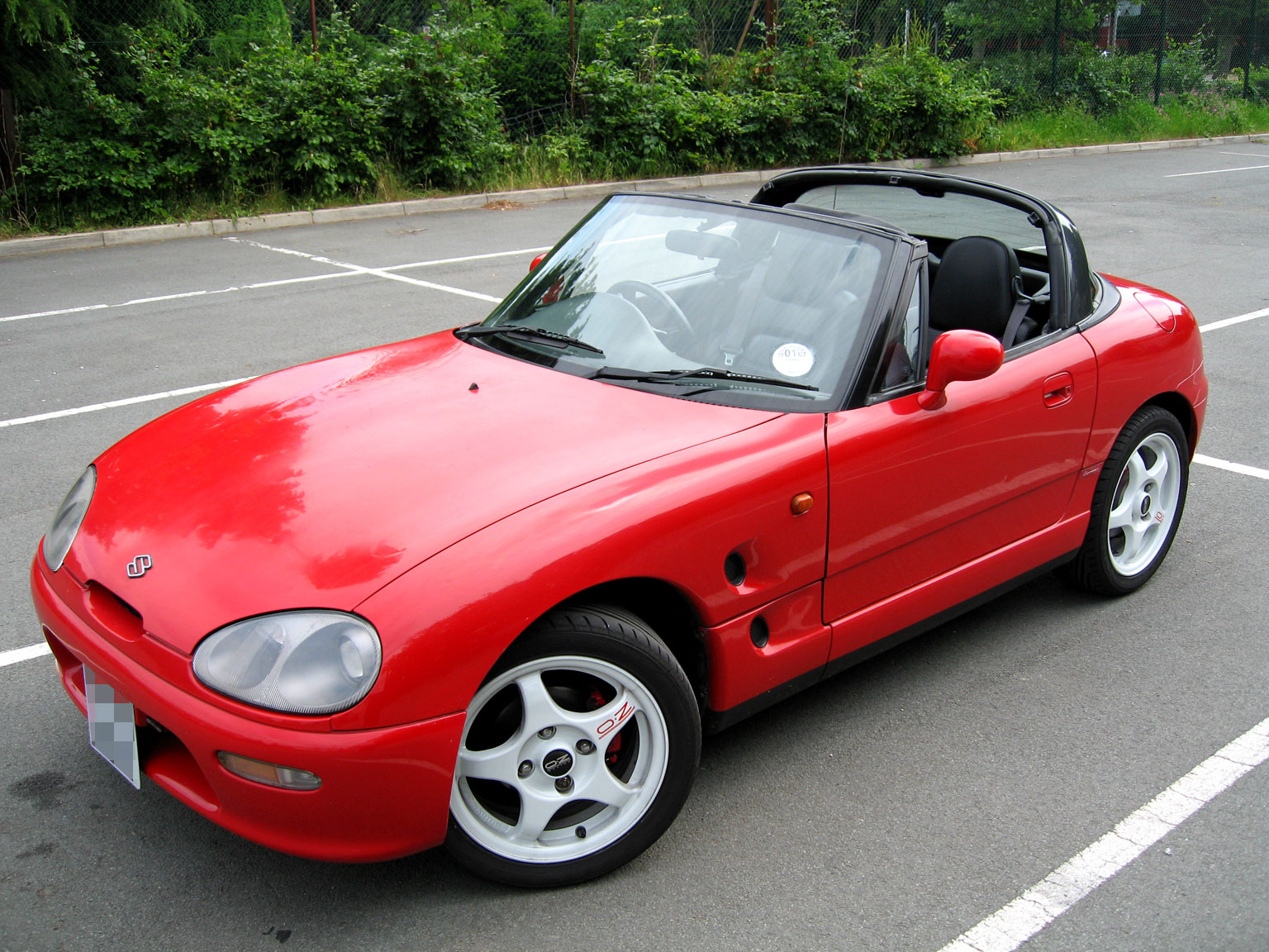 Suzuki Cappuccino For Sale Australia