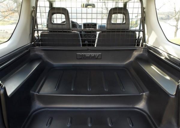 Suzuki Jimny Ranger Technical Details History Photos On