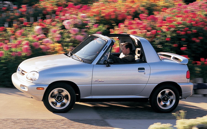 Suzuki x 90 photo 06