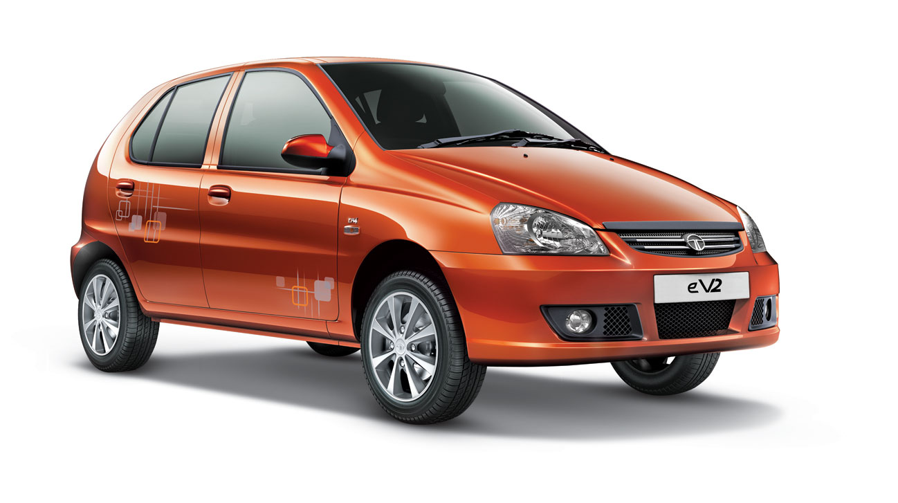 tata indica history  photos on better parts ltd