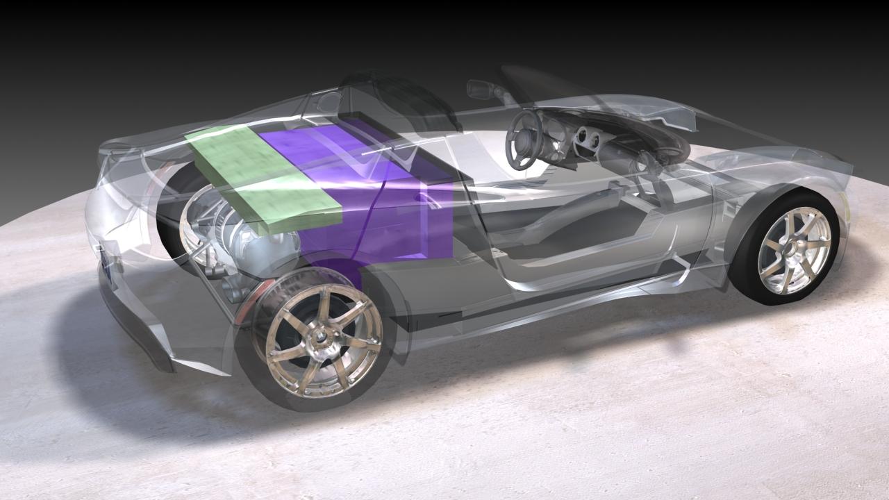 Tesla Roadster History Photos On Better Parts Ltd