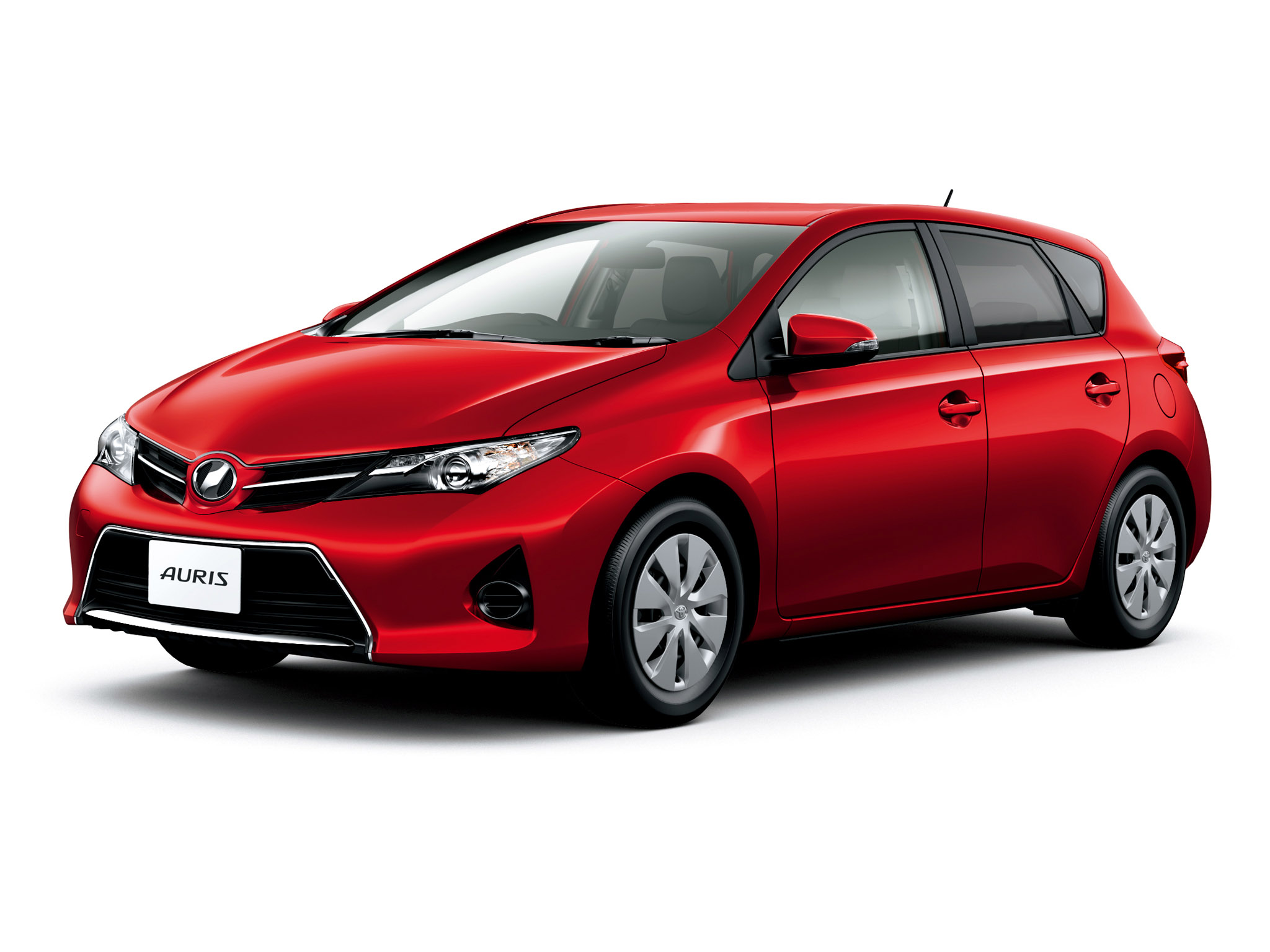 Toyota Auris photo 15