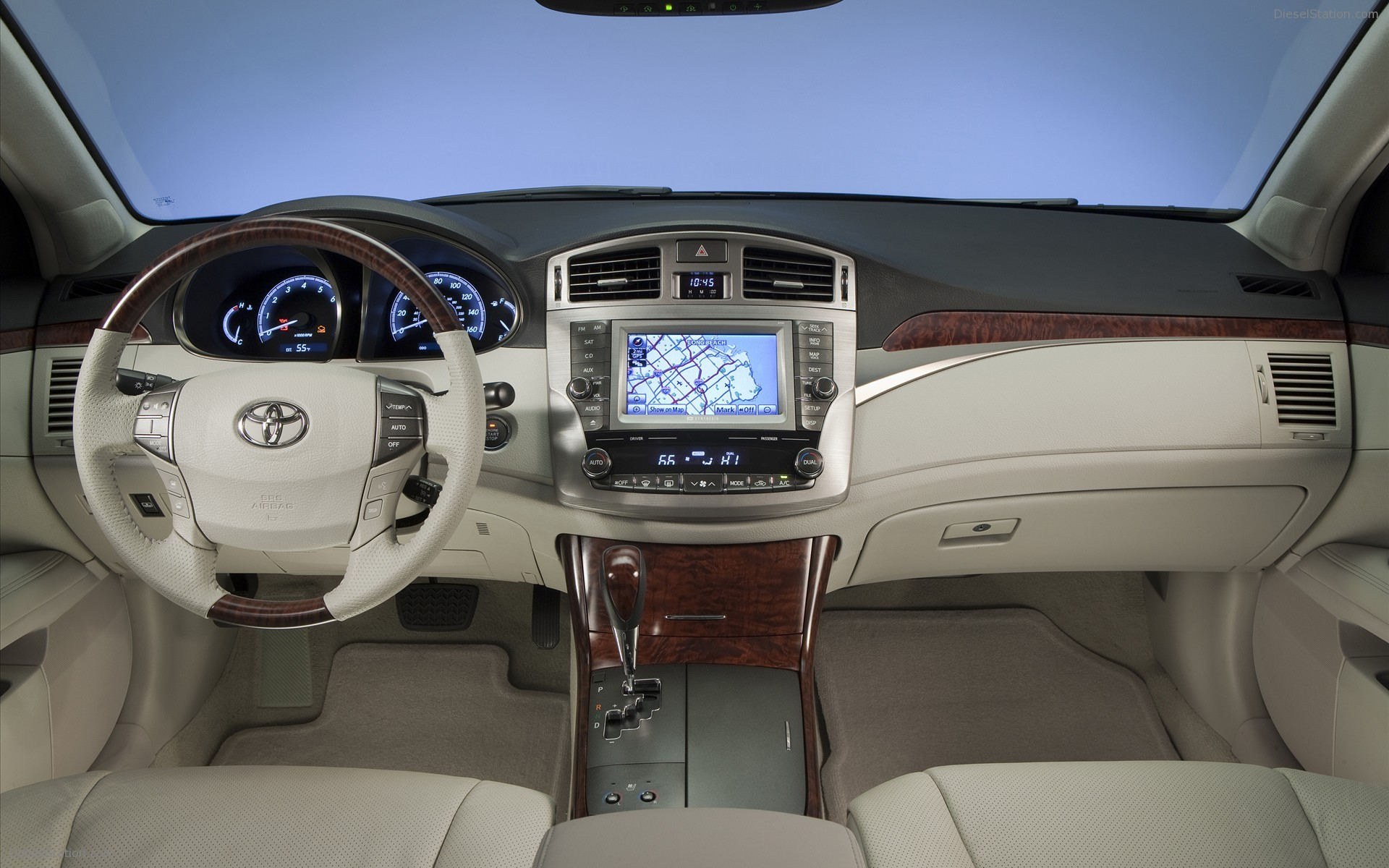 Toyota Avalon photo 15