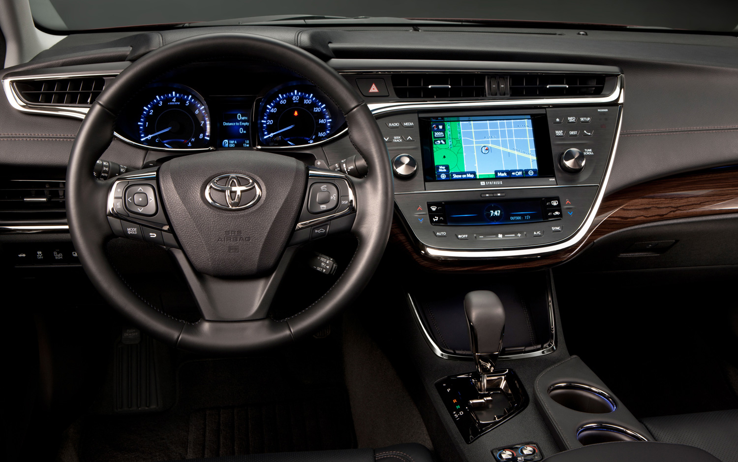 Toyota Avalon photo 16