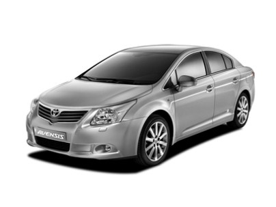 Toyota Avensis 2.0 D-4D photo 13