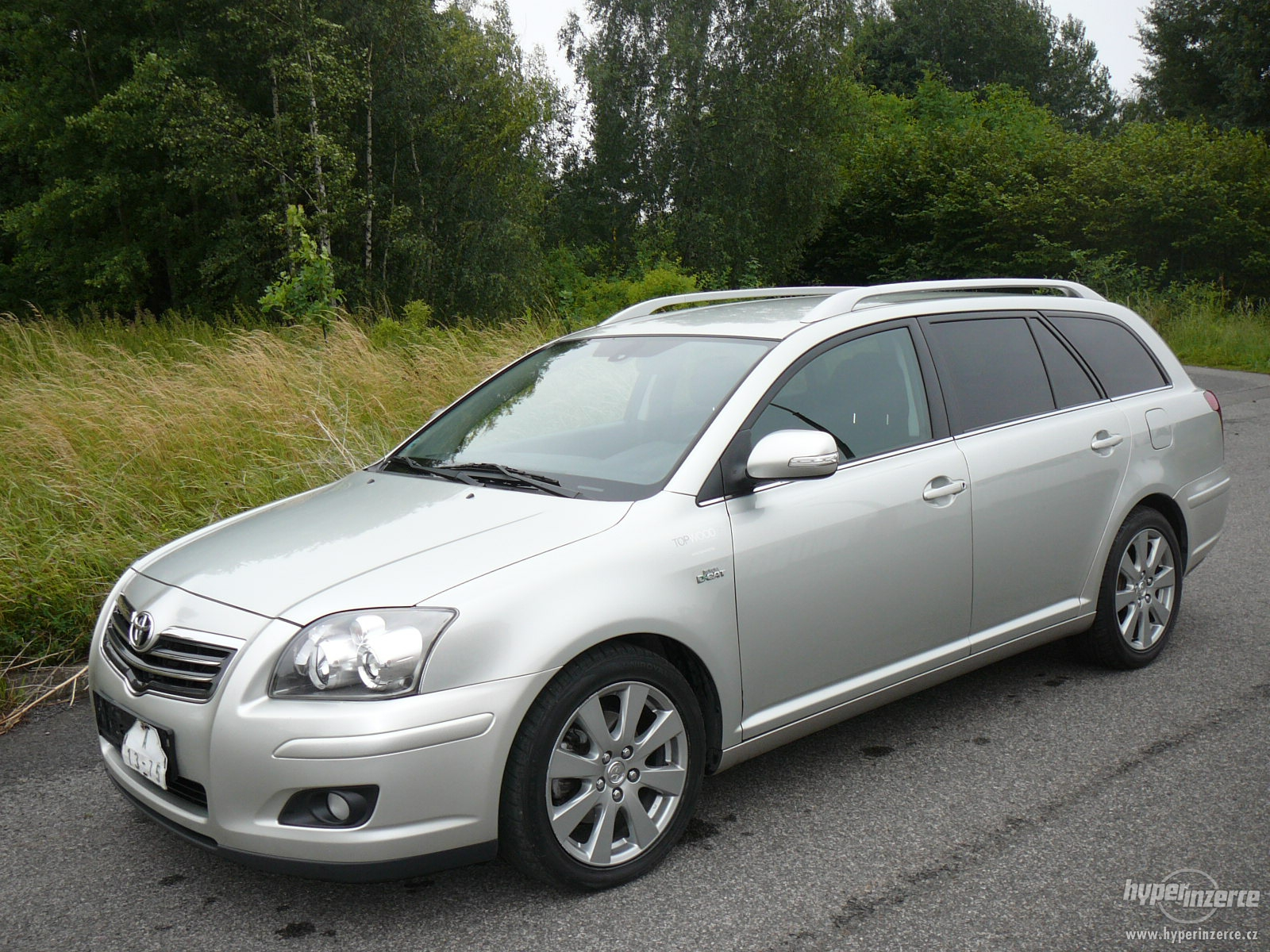 Toyota Avensis 2.2 D-CAT photo 13