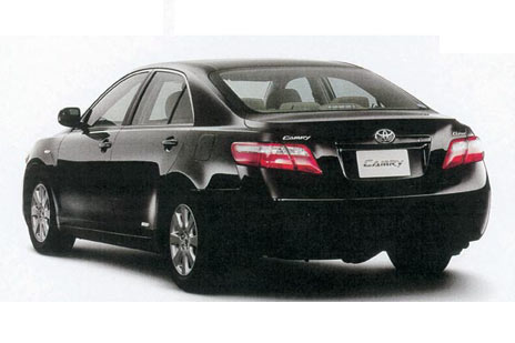 Toyota Camry image #6