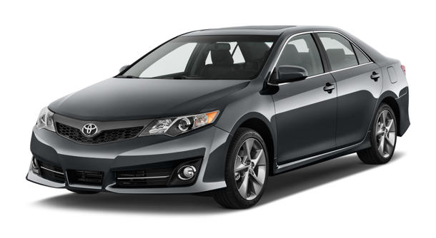 Toyota Camry image #8