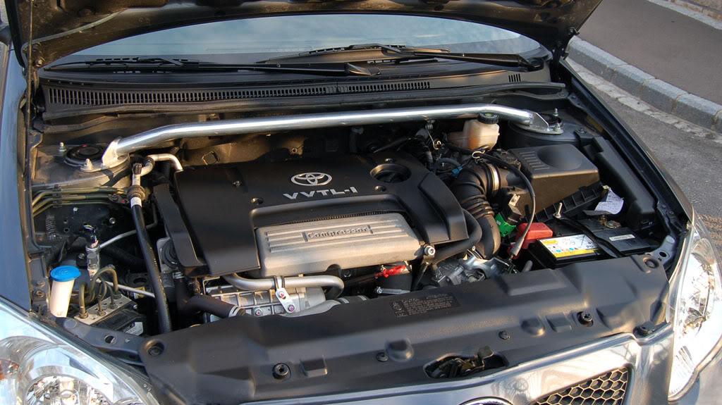 corolla ts supercharger kit