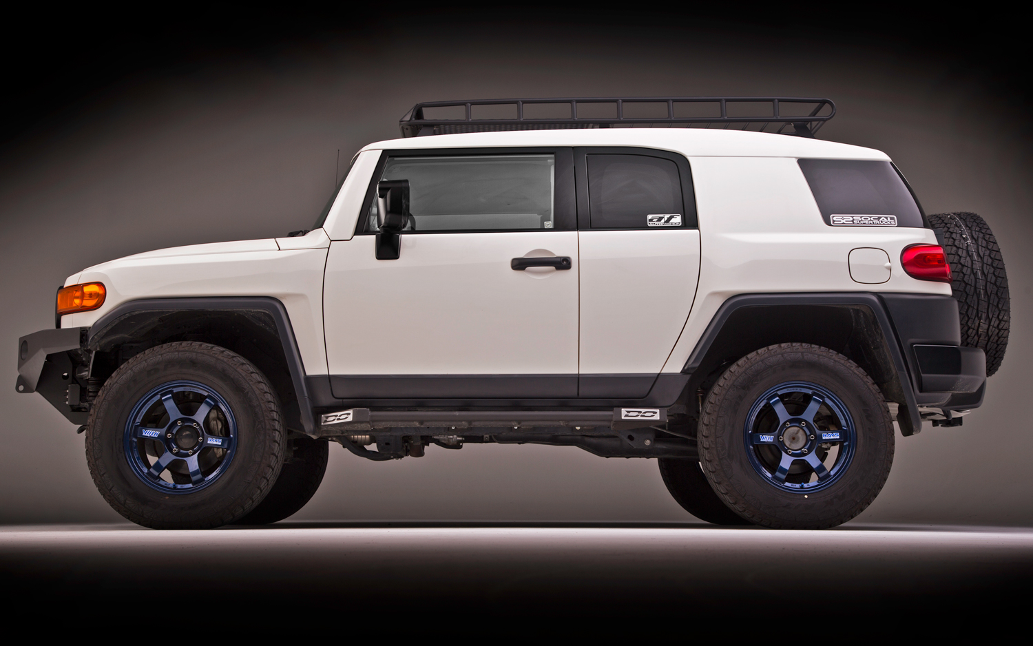 Toyota FJ Cruiser photo 12