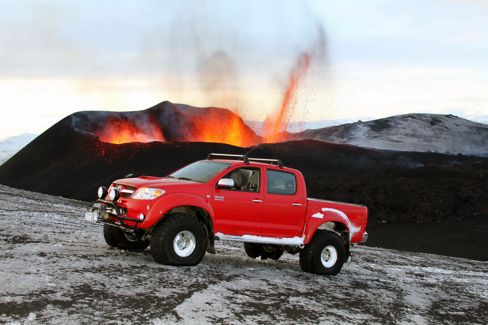 Toyota Hilux photo 03
