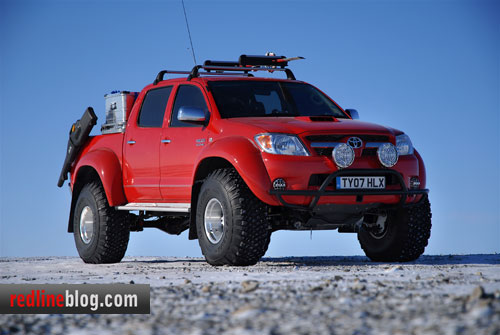 Toyota Hilux photo 05