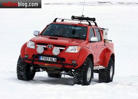 Toyota Hilux photo 08