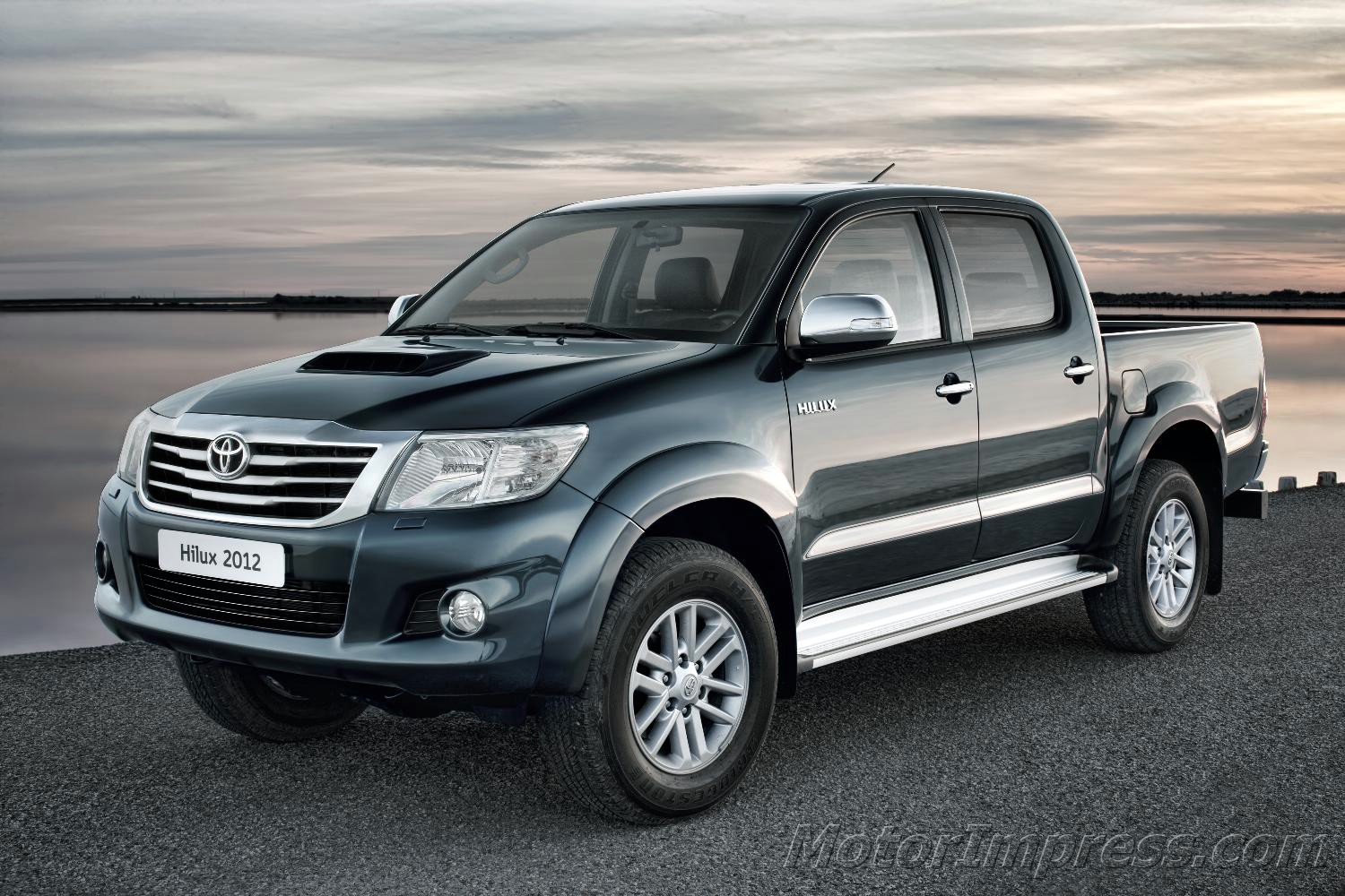 Toyota Hilux photo 09