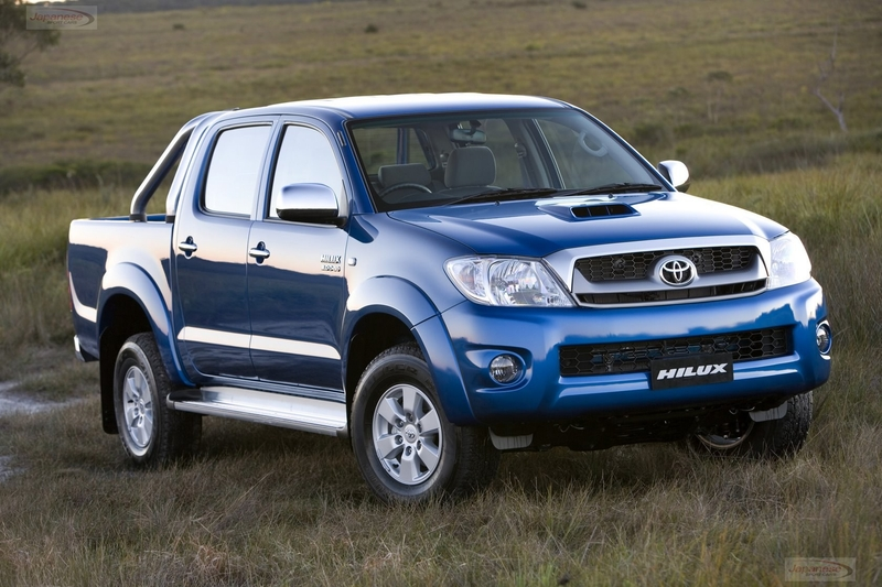 Toyota Hilux photo 11