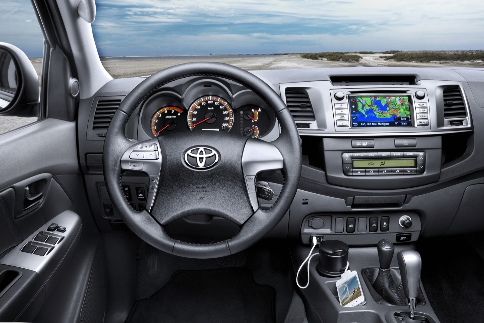 Toyota Hilux photo 13